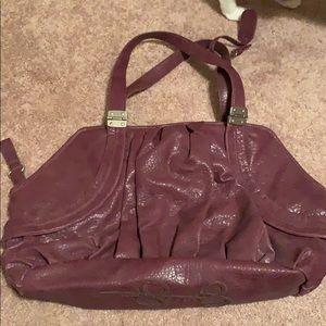jessica simpson shopping bag